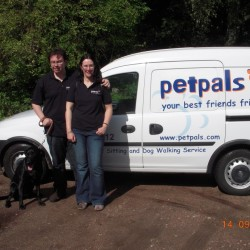Dog Boarding Heswall