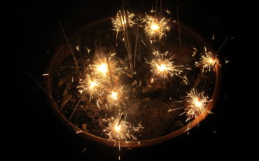 Fireworks season