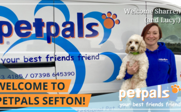 Petpals Sefton launches