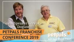Trevor Cooper Guest Speaker